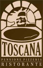logo Ristorante Pizzeria Toscana